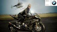 Moto - News: BMW S 1000 RR e Ann Kathrin