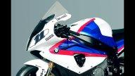 Moto - News: BMW S 1000 RR SBK: colori ufficiali