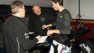 Moto - News: IDM 2009: la BMW S 1000 RR SBK c'è...
