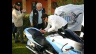 Moto - News: A Roma Motodays una Honda benefica