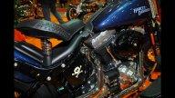 Moto - News: Harley Davidson al 1° Roma Motodays