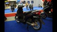 Moto - News: SYM al 1° Roma Motodays 2009