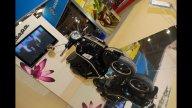 Moto - News: Vespa al 1° Roma Motodays