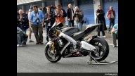 Moto - News: MotoGP 2009, Jerez test day/1: Lorenzo davanti
