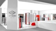 Moto - News: Mtech Concept Store