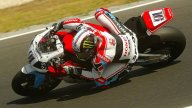 Moto - News: WSBK 2009: John Hopkins in sella alla Honda
