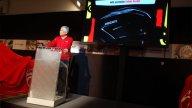 Moto - News: Del Torchio: 2008 da record per Ducati