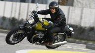 Moto - News: Aprilia e Moto Guzzi Live Tour: Roma e Milano