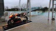 Moto - News: Anche l'Aprilia RSV4 Factory è Moto dell'Anno 2009
