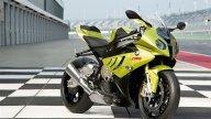 Moto - News: BMW S 1000 RR in grafica Motorrad Motorsport