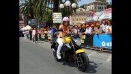 Moto - News: Maddalena Corvaglia in sella alla XJ6