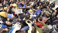 Moto - News: MotoGP 2009, Mugello: Rossi cerca la decima
