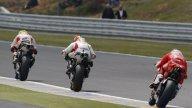 Moto - News: MotoGP 2009, Mugello, FP1: Lorenzo davanti