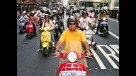 Moto - News: Vespa World Days 2009: tutti a Zell am See