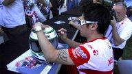 Moto - News: WSBK 2009, Miller, Q1: Biaggi il più veloce