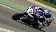 Moto - News: WSBK 2009, Monza, le gare: Fabrizio e Spies