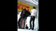Moto - News: WSBK 2009: Pirelli colorate in Superpole