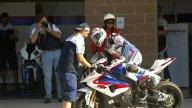 Moto - News: WSBK 2009: pochi risultati per BMW