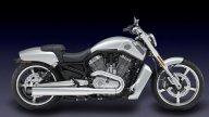 """Moto - News: Harley-Davidson: collezione """"Fall 2009"""""""