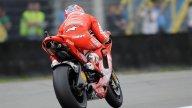 """Moto - News: MotoGP 2009, Assen: """"solo"""" un terzo per Stoner"""