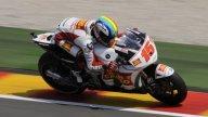 Moto - News: MotoGP 2009, Barcelona: pole di Lorenzo