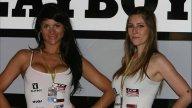 Moto - News: MotoGP 2009, Barcelona: torero Rossi