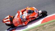 Moto - News: MotoGP 2009, Barcelona eroica per Casey Stoner