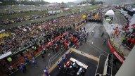 Moto - News: MotoGP 2009, Mugello: è tornata la Ducati