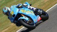 Moto - News: MotoGP 2009, Mugello: Capirossi è tornato