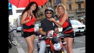 Moto - News: Nasce il gruppo Ombrelline Guerrigliere