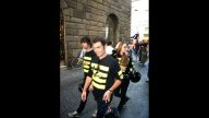"""Moto - News: """"Ambient media"""": Vespa arriva nel cuore delle città"""