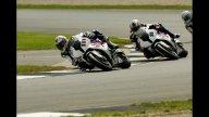 Moto - News: WSBK 2009, Donington Park: dominio Spies