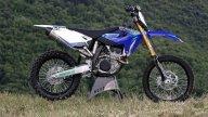 Moto - News: Sherco: presentata la gamma off-road 2010
