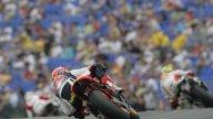 Moto - News: MotoGp 2009, Donington: HRC pronta a vincere