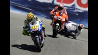 Moto - News: MotoGP 2009, Sachsenring: Yamaha al top