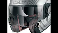 Moto - News: Shark Evoline E-Tec a doppia omologazione