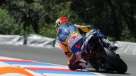 Moto - News: WSBK 2009, Brno, Superpole: alieno Spies