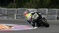 Moto - News: WSBK 2009, Brno, Q2: conferma Biaggi
