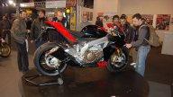 Moto - News: Motor Bike Expo 2010: Verona accende i motori