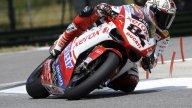 Moto - News: WSBK 2009, Imola, Test Day 1: Fabrizio davanti