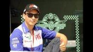 Moto - News: MotoGP 2009, Indianapolis: vince Lorenzo