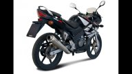 Moto - News: Scarico Mivv per CBR125R