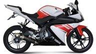 Moto - News: Scarico Mivv per Yamaha R125