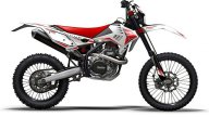 Moto - News: Beta RR Enduro 4T 2010