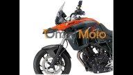 Moto - News: BMW F 800 SM Megamoto