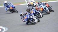 Moto - News: STK 600: otto piloti ancora in lizza per il titolo