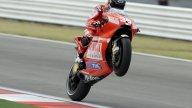 Moto - News: MotoGP 2009, Misano, Gara: domina Rossi