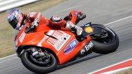 Moto - News: Moto GP 2009: i migliori staccatori di Misano