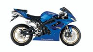 Moto - News: Triumph Daytona 675 2010