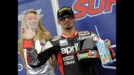 Moto - News: WSBK 2009: Imola con inizio thriller per Aprilia